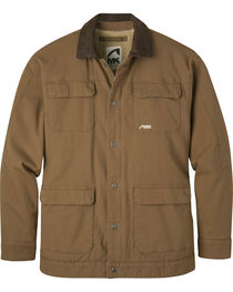 Mountain Khakis Men's Ranch Shearling Jacket, , hi-res