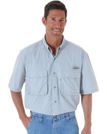 Wrangler Men's ProGear® Angler Shirt , , hi-res