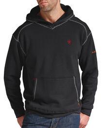 Ariat Men's Flame-Resistant Tek Pullover Hoodie, , hi-res