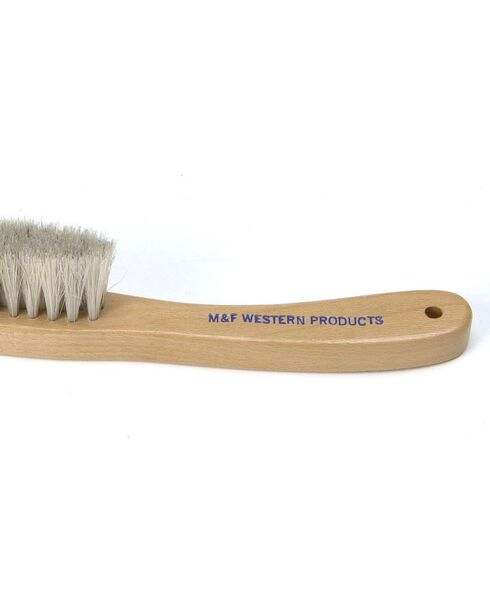 Boot Barn® M&F Brim Brush, , hi-res