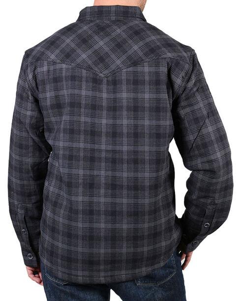 Cody James® Men's Paso Robles Plaid Long Sleeve Flannel, , hi-res