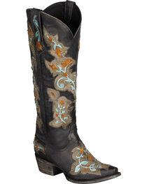 Lane Women's Bliss Western Fashion Boots, , hi-res