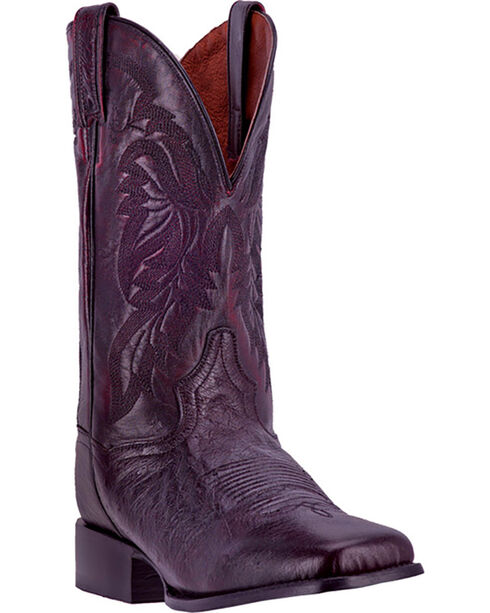 Dan Post Men's Callahan Western Boots, , hi-res