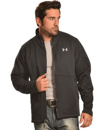 Under Armour Men's GoldGear Infrared Softershell Jacket, , hi-res
