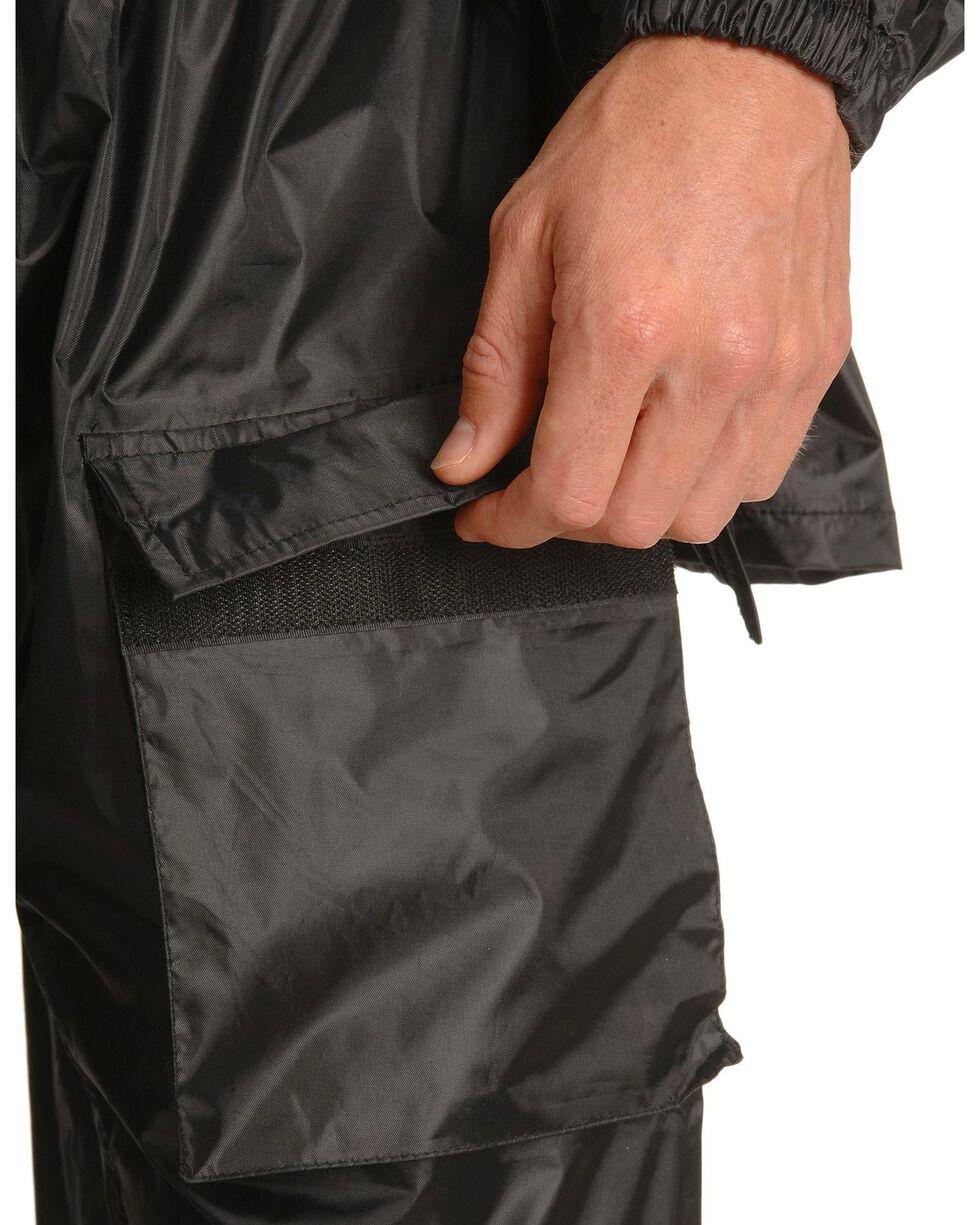 Milwaukee Unisex Unisex Motorcycle Rain Suit, , hi-res
