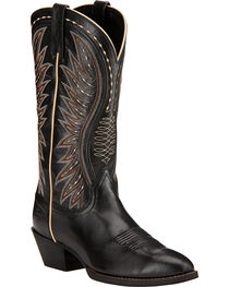 Ariat Ammorette Western Boots, , hi-res