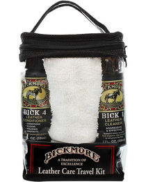 Bickmore Leather Care Travel Kit, , hi-res