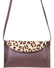 Scully Pebble Leather Shoulder Bag, , hi-res