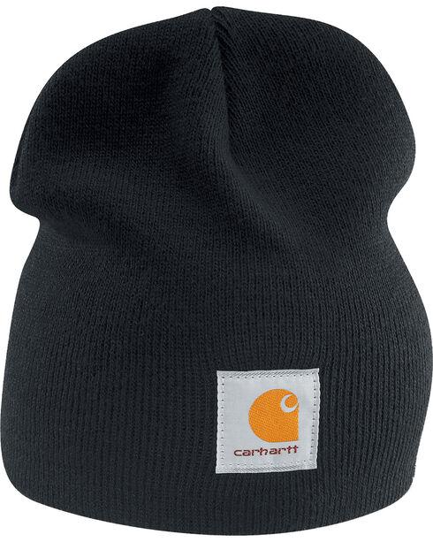Carhartt Men's Acrylic Knit Beanie, , hi-res
