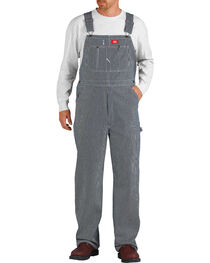 Dickies ® Hickory Stripe Overalls, , hi-res