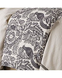 HiEnd Accents Augusta Toile Duvet - Super Queen, , hi-res