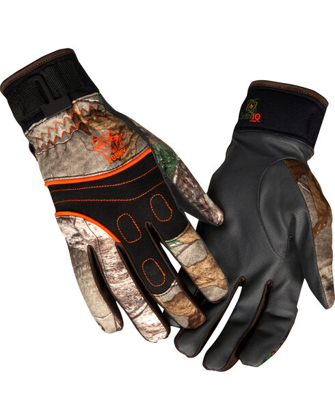 Rocky Realtree Xtra Camo RAM Griptech Gloves, Camouflage, hi-res