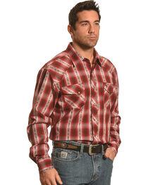 Garth Brooks Sevens by Cinch Print Pattern Western Shirt, , hi-res