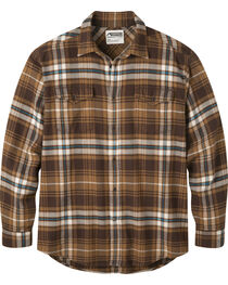 Mountain Khakis Men's Teton Flannel Shirt, , hi-res