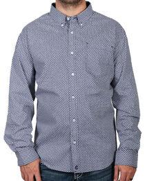 Cody James Men's Loess Long Sleeve Shirt - Big & Tall, , hi-res