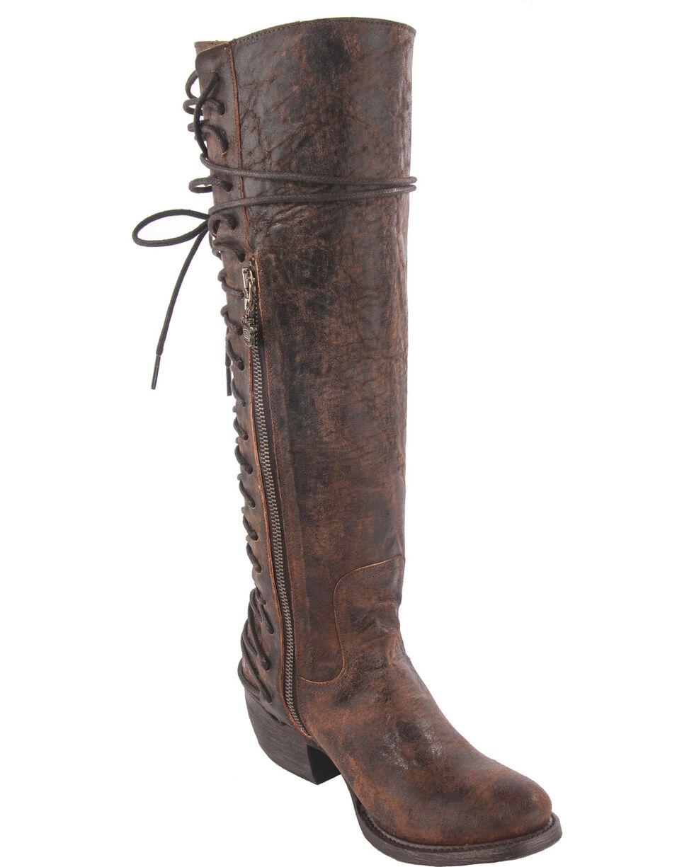 Lane Junk Gypsy Women's Idlewild Western Boots, , hi-res