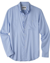 Mountain Khakis Men's Passport EC Long Sleeve Shirt , , hi-res