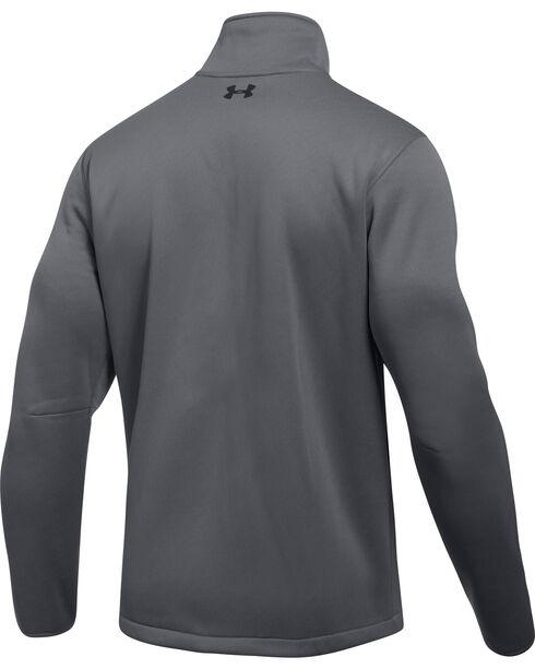 Under Armour Men's Storm Extreme ColdGear Jacket , Grey, hi-res