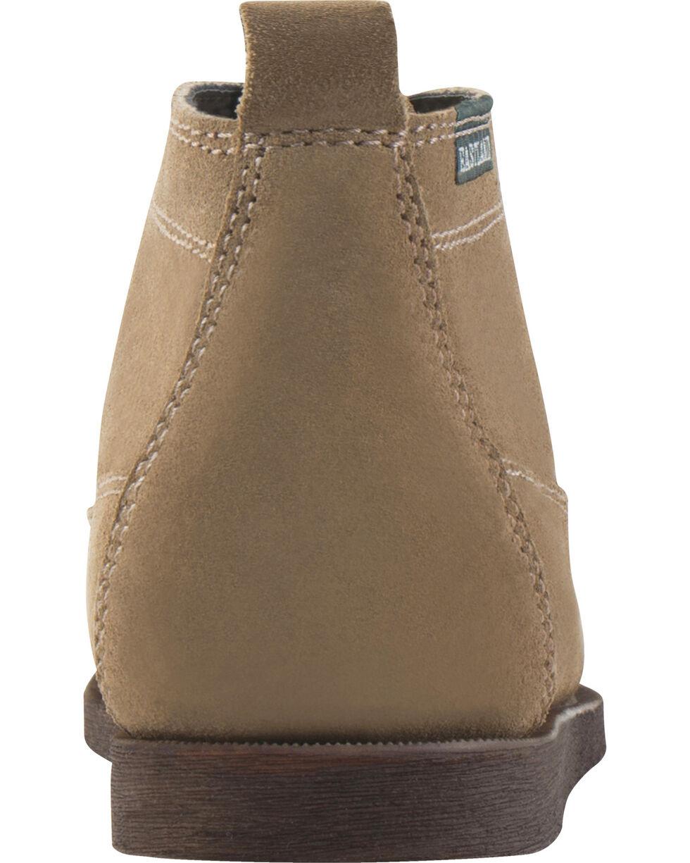 Eastland Men's Natural Seneca Camp Moc Chukka Boots, , hi-res