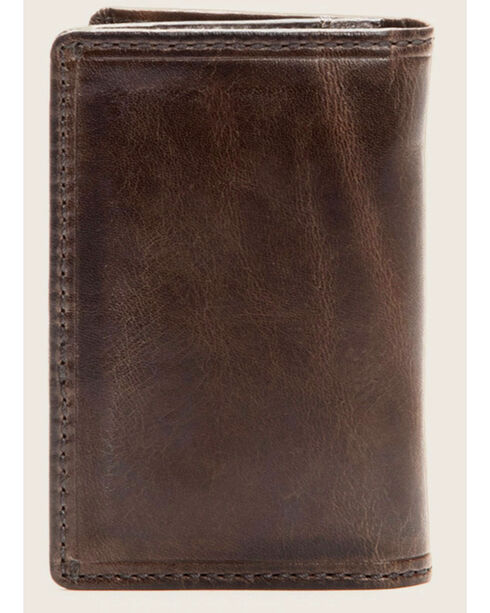 Frye Genuine Leather Logan Wallet , Slate, hi-res