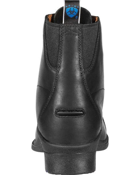 Ariat Women's Performer Pro VX Paddock Boots, Black, hi-res