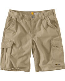 Carhartt Force Tappan Cargo Shorts, , hi-res