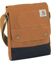 Carhartt Women's Brown Legacy Crossbody Bag, , hi-res