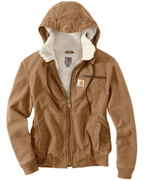 Carhartt Women's Wildwood Jacket, , hi-res