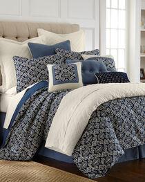 HiEnd Accents Mult Monterrey Comforter Set - Super King, , hi-res