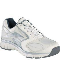 Reebok Men's Athletic Soft Toe Work Shoes, , hi-res