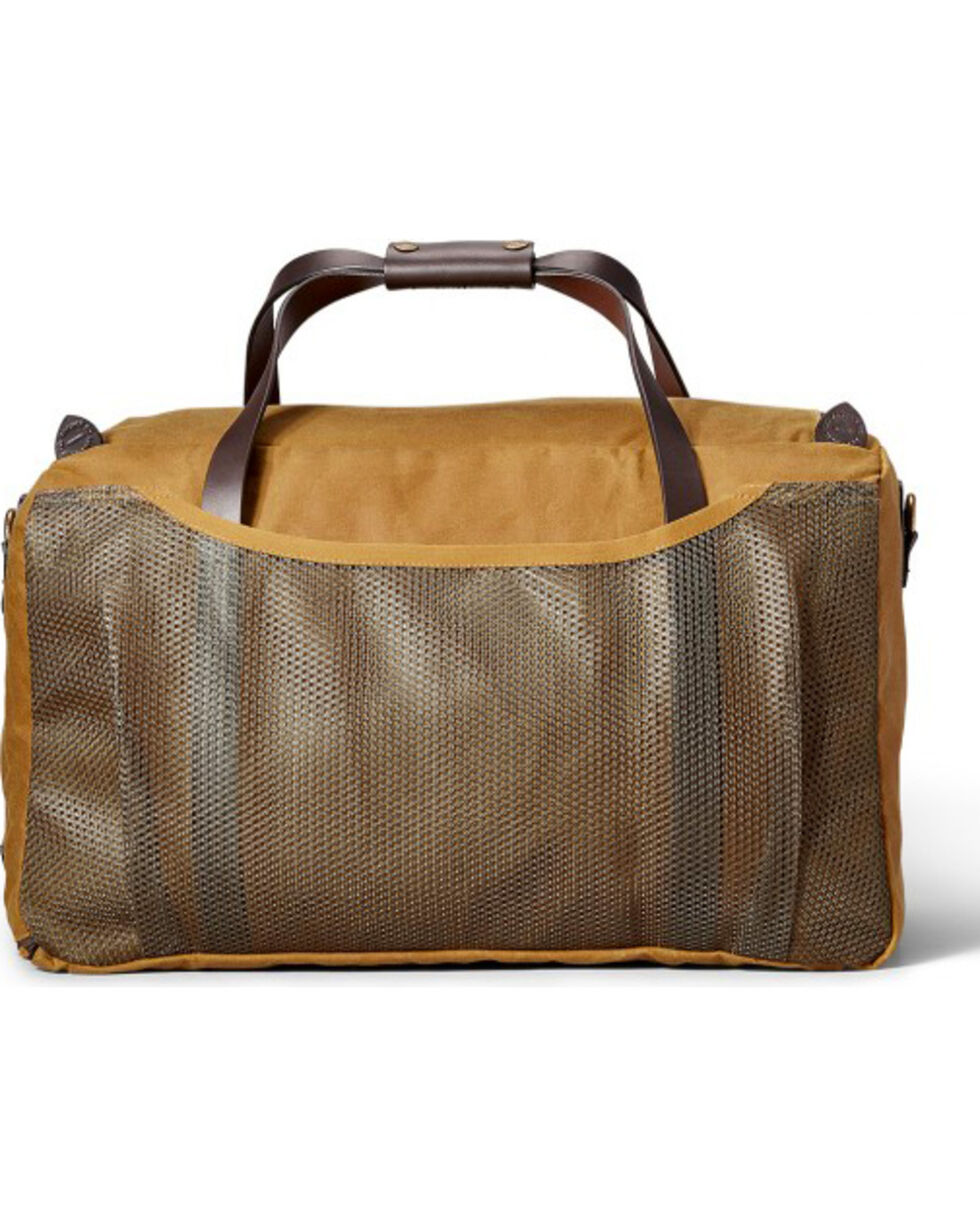 Filson Tin Cloth Excursion Bag, Tan, hi-res