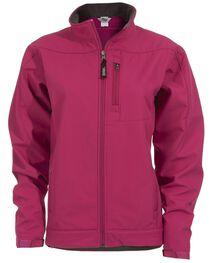 Berne Women's Eiger Softshell Jacket, , hi-res