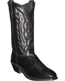Abilene Men's Cowhide Western Boots, , hi-res