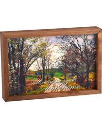BB Ranch Mini Image Wood Sign  , , hi-res