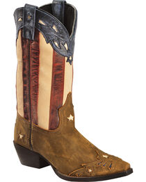 Laredo Women's Keyes Fashion Boots, , hi-res