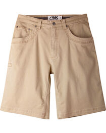 "Mountain Khakis Men's Classic Fit Camber 105 Shorts - 11"" Inseam, , hi-res"