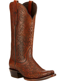 Ariat Sterling Cowgirl Boots - Snip Toe , , hi-res