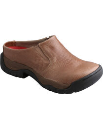 Twisted X Women's Taupe All Around Mocs, , hi-res