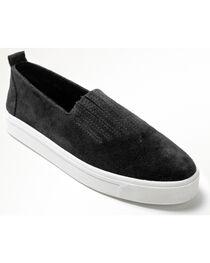 Minnetonka Women's Gabi Slip On Shoes - Round Toe, , hi-res
