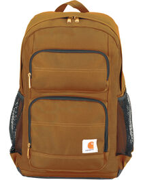 Carhartt Brown Legacy Standard Work Pack, , hi-res