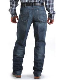 CInch Men's Indigo Sawyer Loose Fit September Jeans - Boot Cut , , hi-res