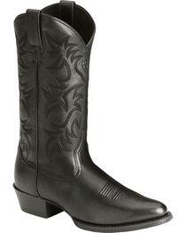 Ariat Men's Heritage Western Boots, , hi-res
