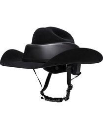 Resistol RideSafe Helmet Cowboy Hat, , hi-res