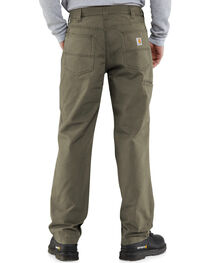 Carhartt Men's Ripstop Work Pants, , hi-res