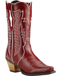 Ariat Women's Calamity Western Boots, , hi-res