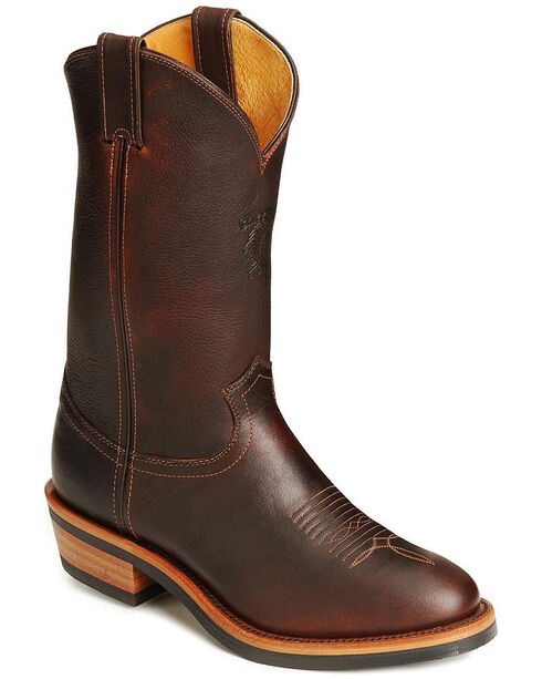 Chippewa Men's Arroyos Wellington Work Boots, Briar, hi-res