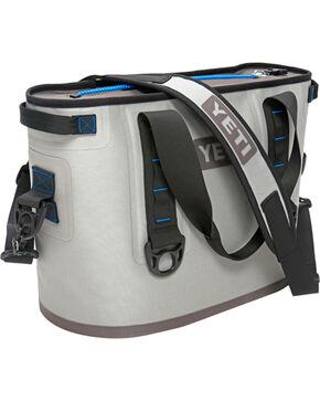 Yeti Hopper 20 Cooler Bag, Grey, hi-res
