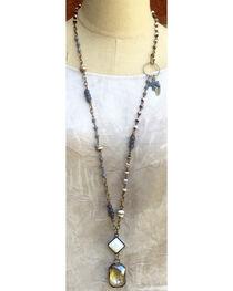 InspireDesigns Women's True Spirit Iron Works Necklace , , hi-res