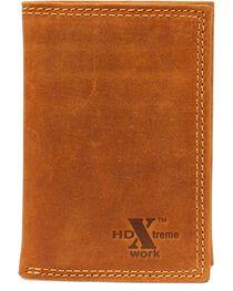 Nocona HDX Tri-Fold Wallet, , hi-res