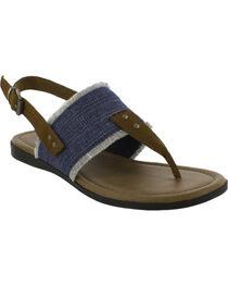 Minnetonka Women's Panama Sandals, , hi-res
